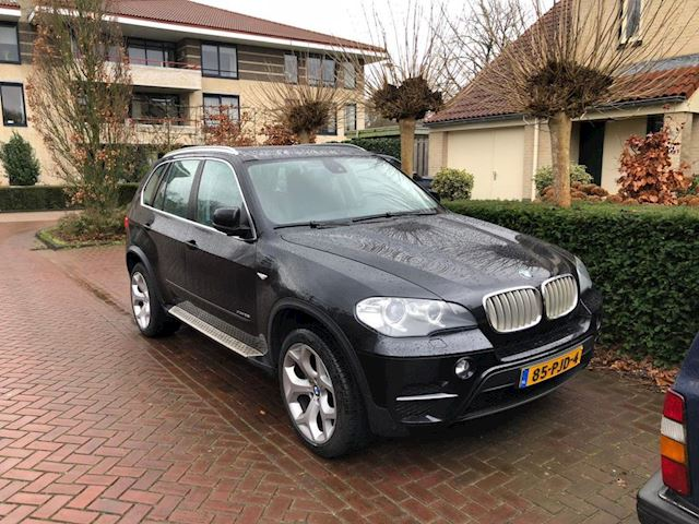 BMW X5 3.5i High Executive 7 zits