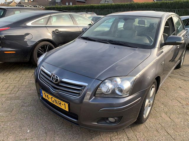Toyota Avensis 2.2 D-4D Executive Business
