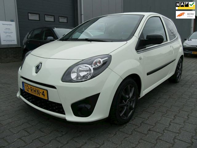 Renault Twingo 1.5 dCi Collection Airco/LMV
