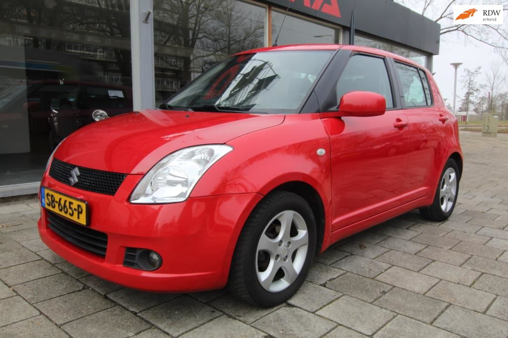 Suzuki Swift occasion - Auto Douma