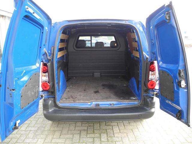 Citroen Berlingo 1.6 BlueHDI 75 Business Economy Navigatie,Cruise,Airco