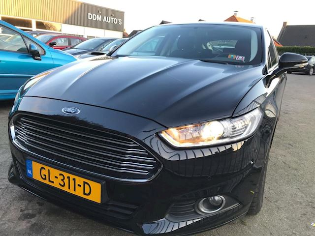 Ford Mondeo 1.6 TDCi Trend