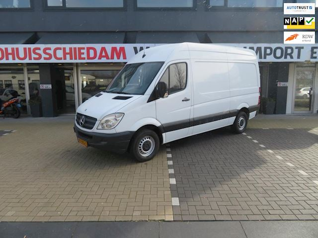Mercedes-Benz Sprinter 315 2.2 CDI 366 HD DC L2 H2