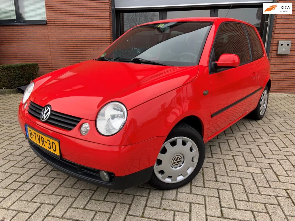 Volkswagen Lupo occasion - ACL Auto