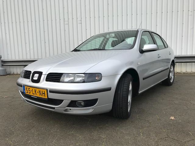 Seat Toledo 2.3 V5 Sport Clima/Cruise/Top!