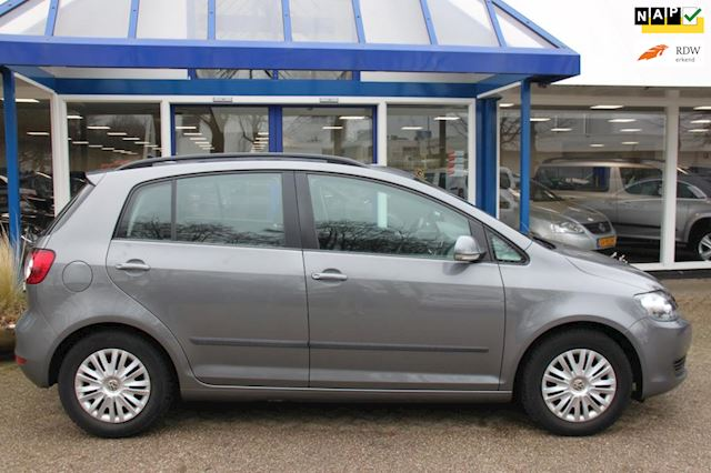 Volkswagen Golf Plus 1.2 TSI Highline BlueMotion