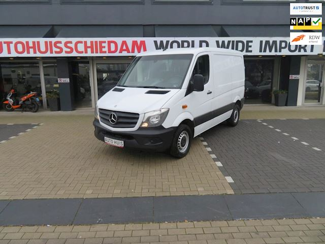 Mercedes-Benz Sprinter 210 2.2 CDI 325 L1 H1