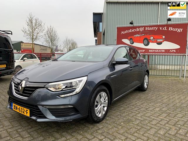 Renault Mégane 1.2 TCe Life Airco Cruise Control