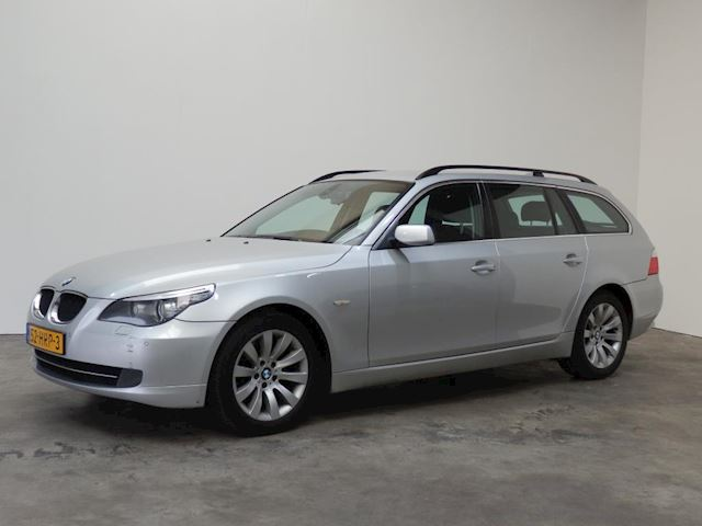 BMW 5-serie Touring 520d Corporate Lease Business Line Edition I