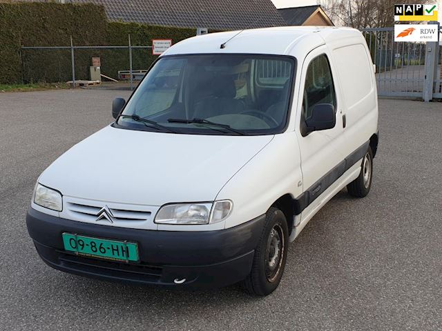 Citroen Berlingo 1.9 D 600 DW8