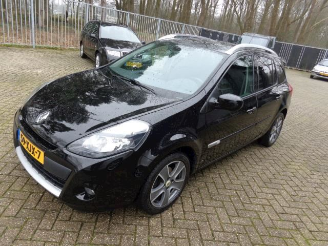 Renault Clio Estate 1.5 dCi Collection