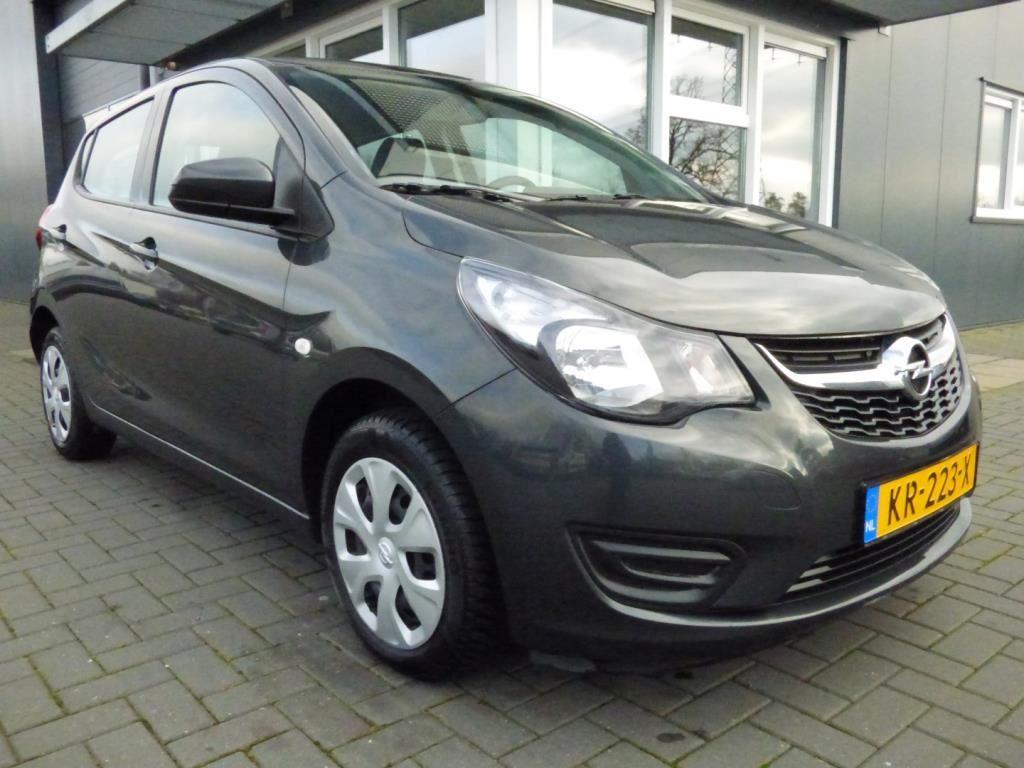 Opel KARL occasion - Auto Meijer