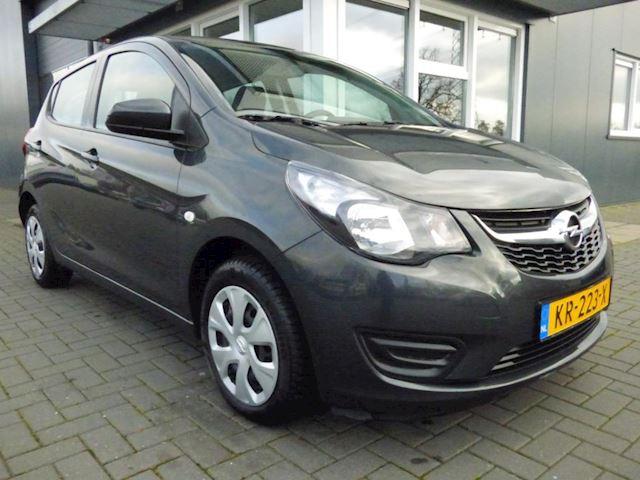 Opel KARL 1.0 ecoFLEX Edition | AIRCO | 50000 KM!!!