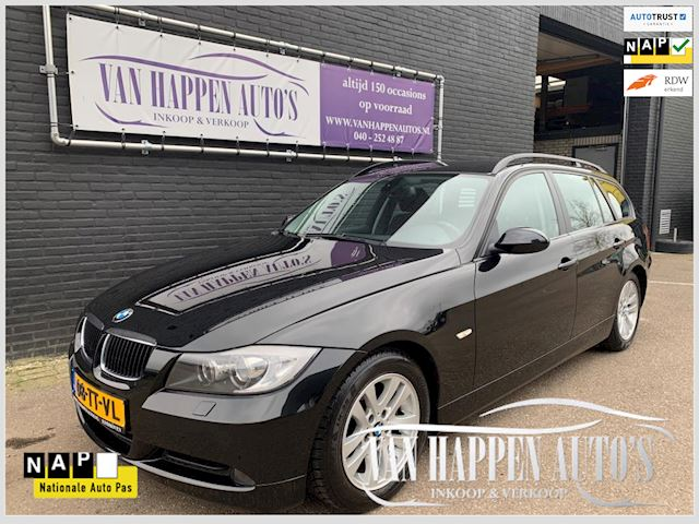 BMW 3-serie Touring 320i High Executive APK 1-2020