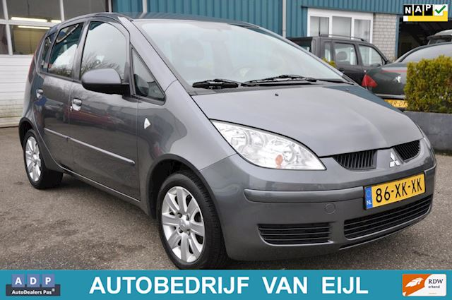 Mitsubishi Colt 1.3 Invite , 5-DRS, AIRCO, AUTOMAAT, N.A.P. !!