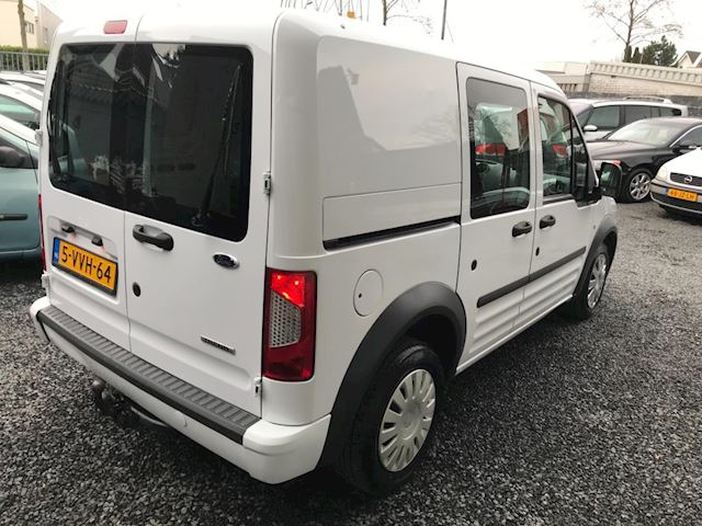 Ford Transit Connect T200S 1.8 TDCi Trend