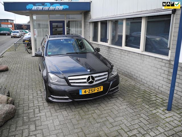 Mercedes-Benz C-klasse Estate 220 CDI Business Class 125 Avantgarde