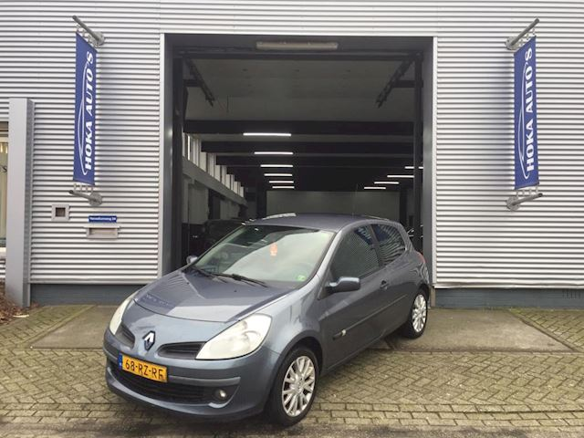 Renault Clio 1.5 dCi Dynamique Luxe Airco