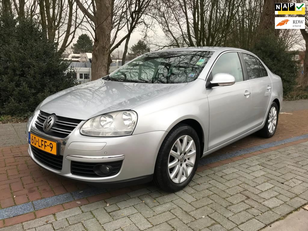 Volkswagen Jetta occasion - AMS Automotive