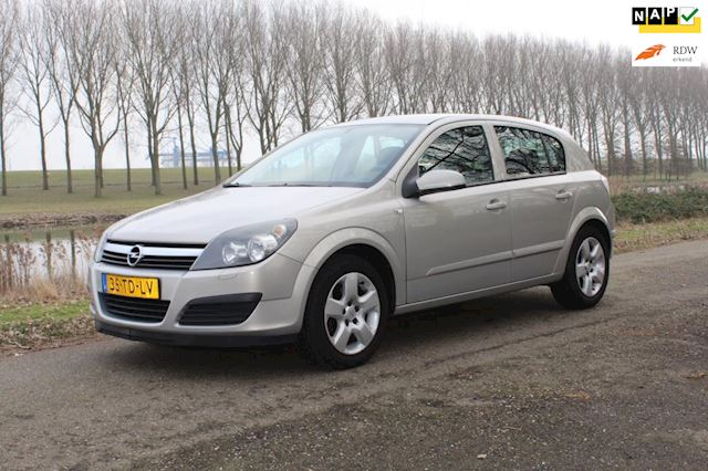 Opel Astra 1.6 Edition *Airco *Automaat
