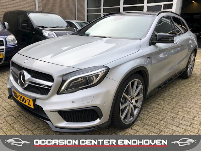Mercedes-Benz GLA-klasse 45 AMG 4Matic Edition 1 full options!!