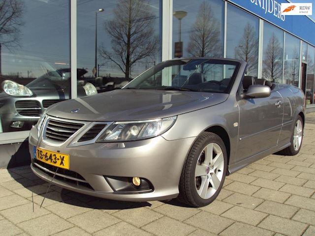 Saab 9-3 Cabrio 1.8t Vector Spring Edition - Saab specialist