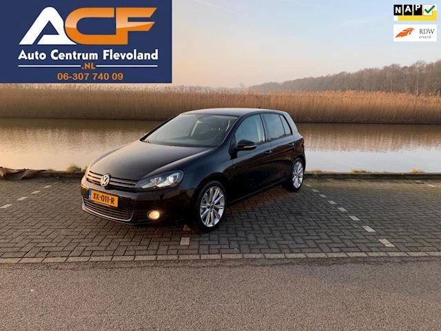 Volkswagen Golf VI 1.4 TSI Highline 160 PK Xenon/LED