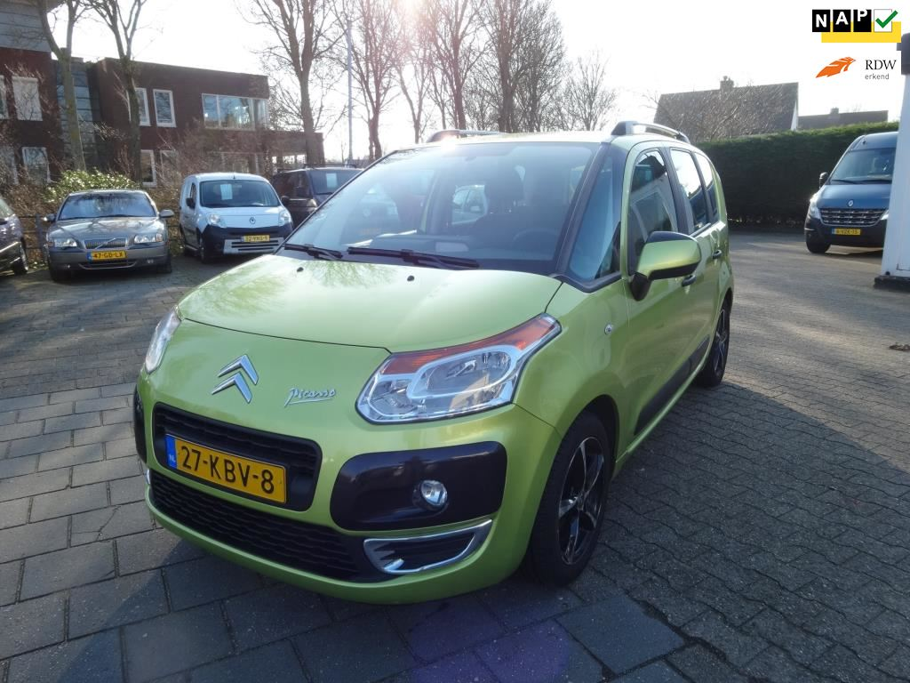 Citroen C3 Picasso occasion - Handelsonderneming M.A.C.