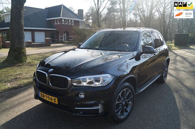 BMW X5 3.0d xDrive High Executive Leer Navi/Camera Pano/Dak Z Mooi