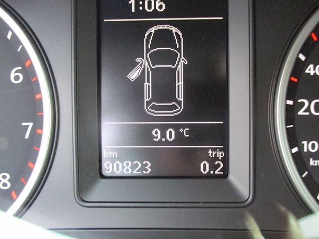 Volkswagen Tiguan 1.4 TSI BMT 90KW 2014