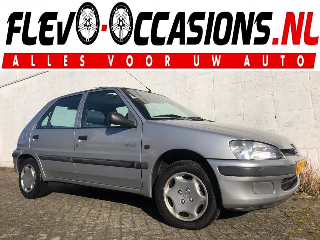 Peugeot 106 occasion - Flevo Occasions