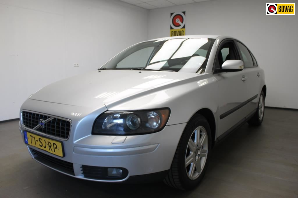 Volvo S40 occasion - Autoservice Axacars