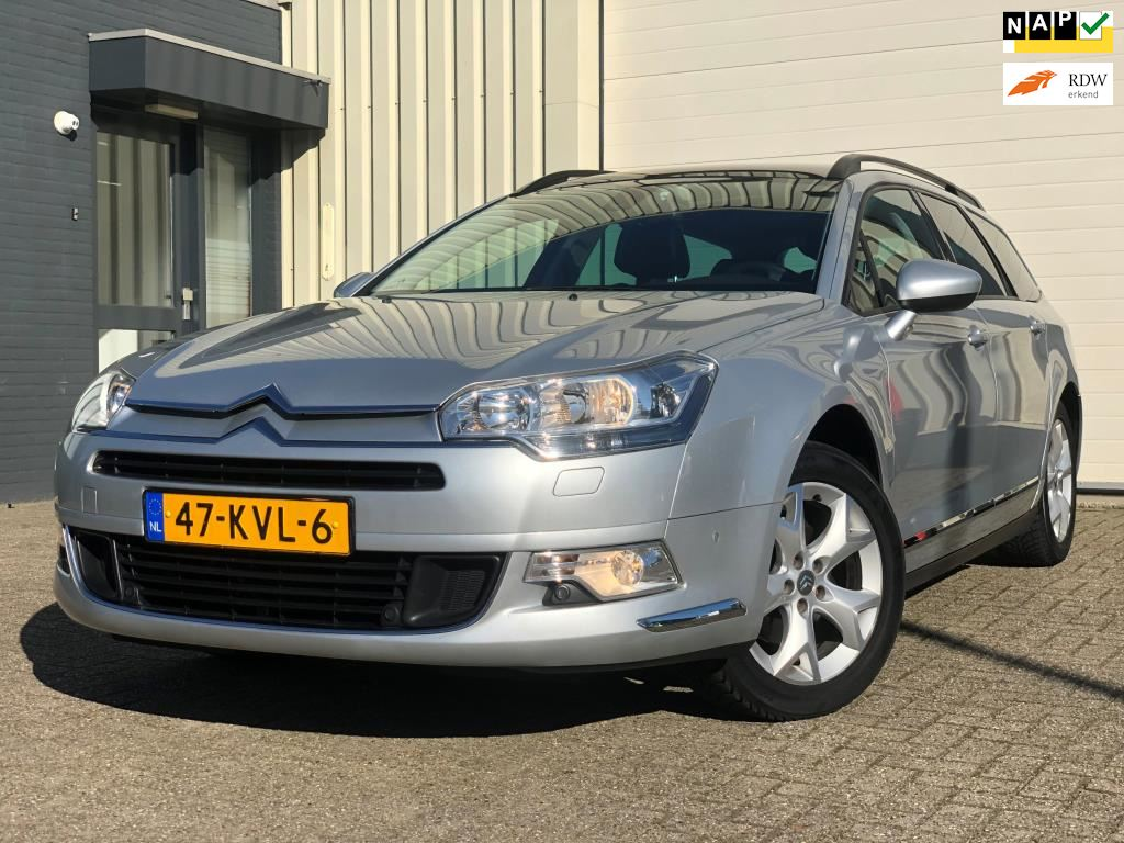 Citroen C5 Tourer occasion - Ultimate Auto's