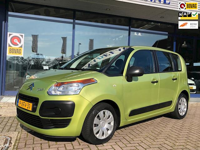 Citroen C3 Picasso 1.4 VTi Seduction Airco Cruise Dealeronderhouden!