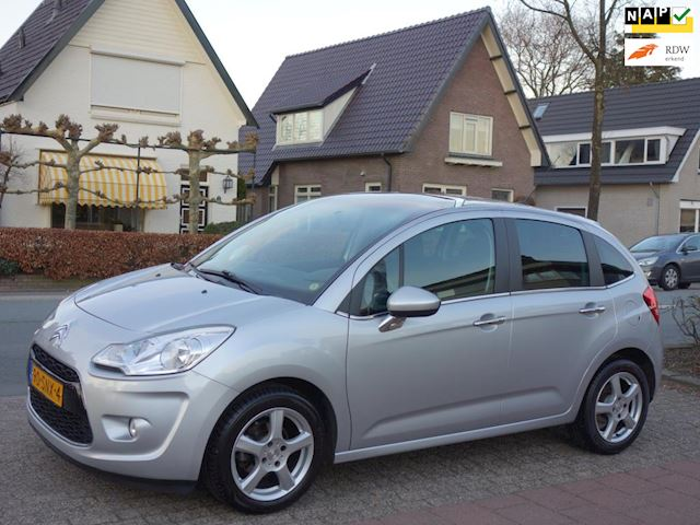 Citroen C3 1.6 e-HDi Selection Panorama voorraam Sportvelgen NAP
