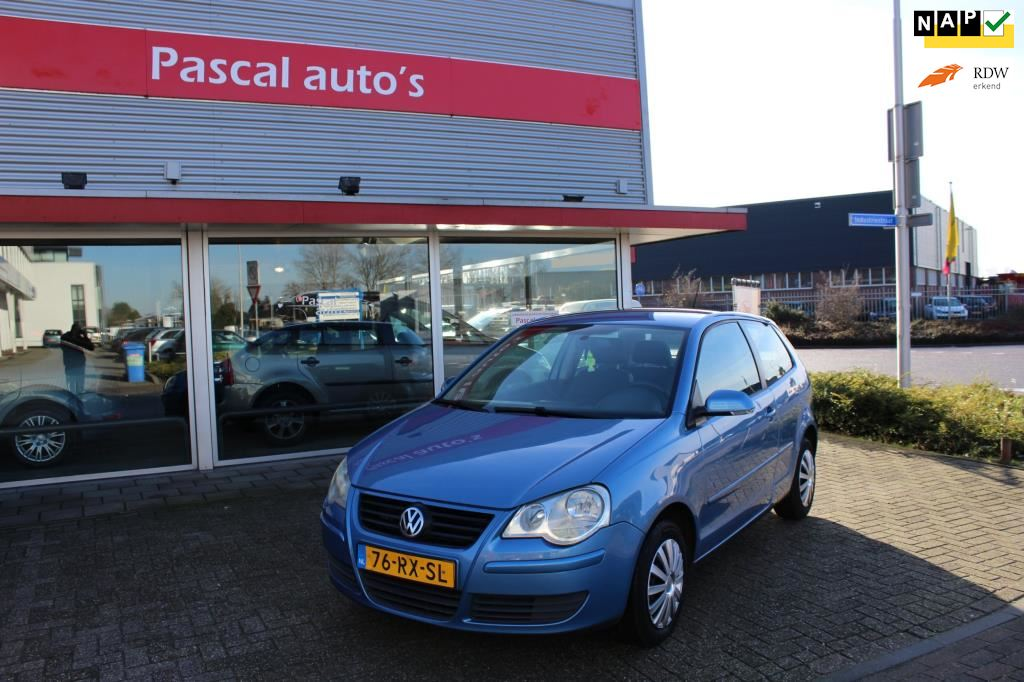 Volkswagen Polo occasion - Pascal Auto's
