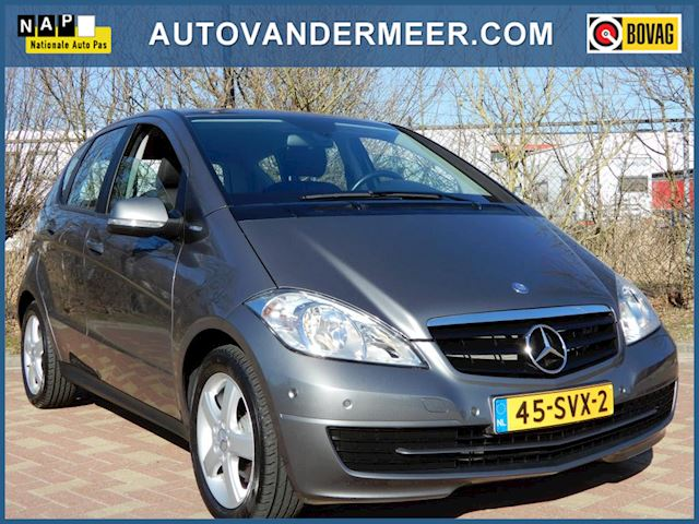 Mercedes-Benz A-klasse 160 BlueEFFICIENCY Business Class PDC/HOGE INSTAP/AIRCO/ETC.!