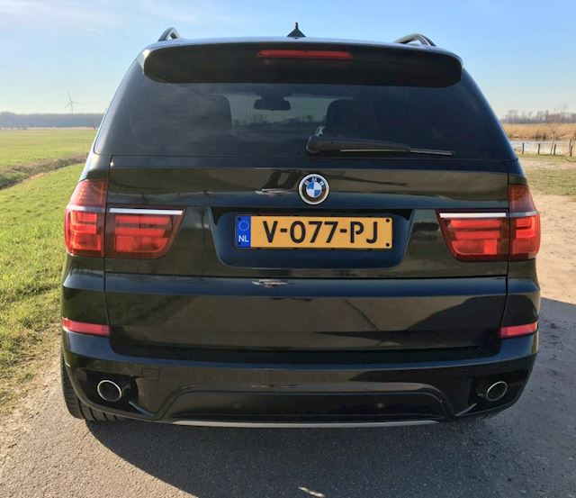 BMW X 5 4.0 D aut8 High Executive