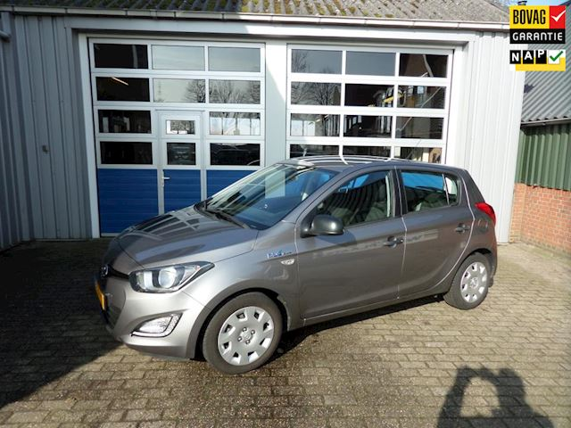Hyundai I20 1.2i Business Edition | Airco