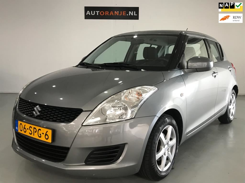 Suzuki Swift occasion - Autoranje