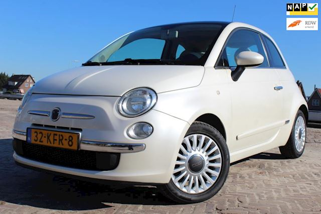 Fiat 500 occasion - Wind Cars