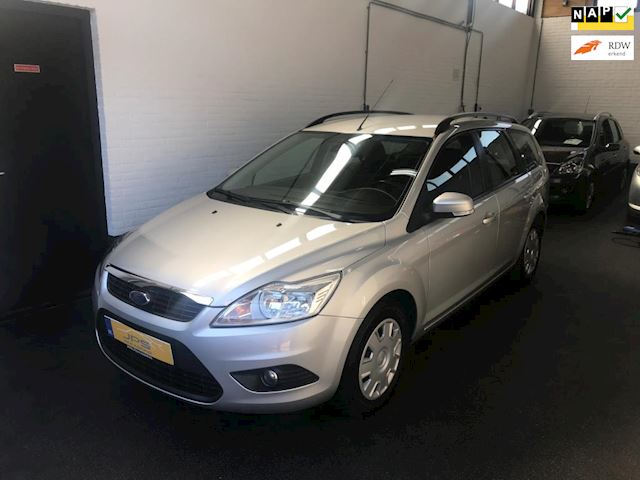 Ford Focus Wagon 1.6 AIRCO / EL-PAKKET / STOELVERWARMING /