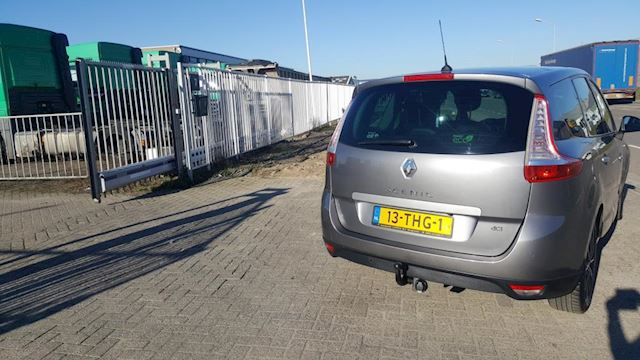 Renault Grand Scénic 1.6 dCi Bose