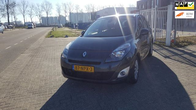 Renault Grand Scénic 1.4 TCe Expression 7p.