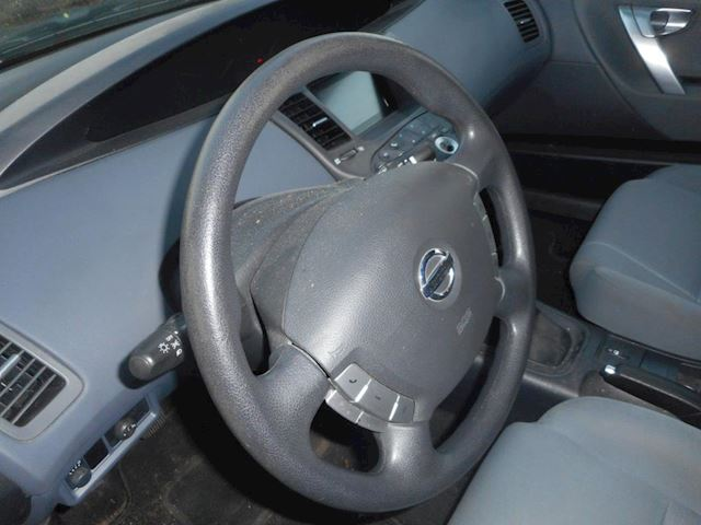 Nissan Primera Estate 1.8 Visia bj 2006 clima trekhaak