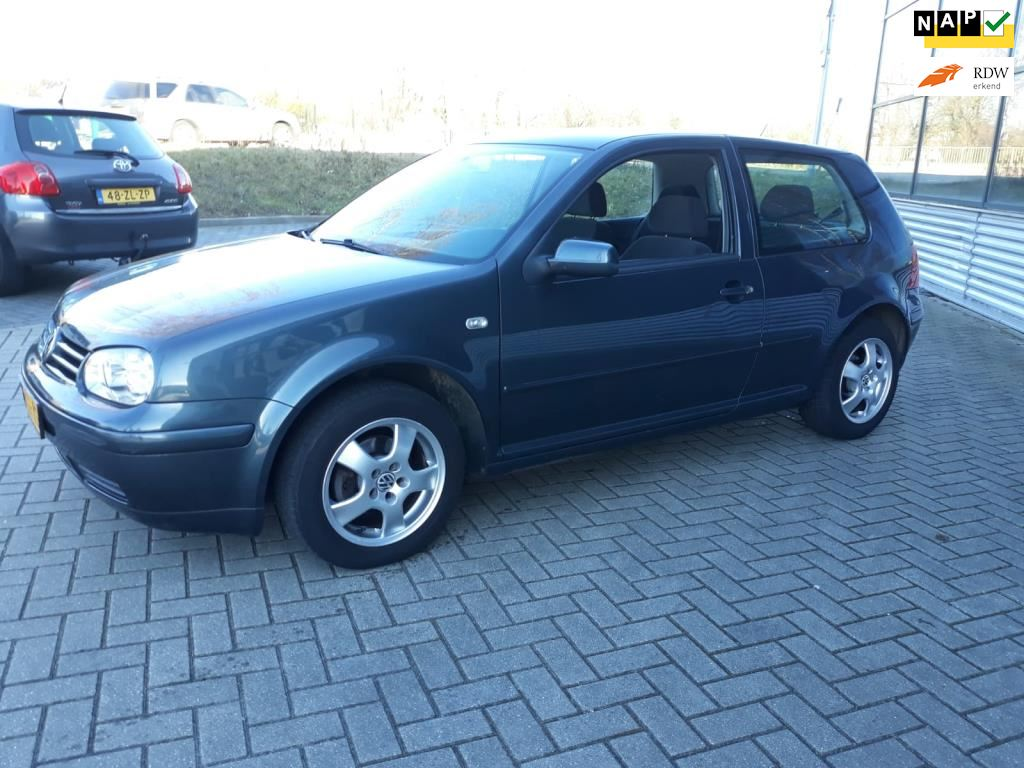 Volkswagen Golf occasion - Autoplace Ede