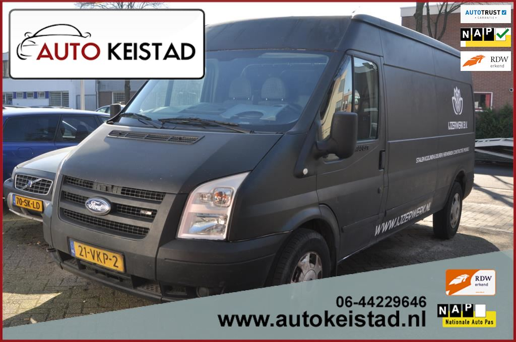 Ford Transit occasion - Auto Keistad