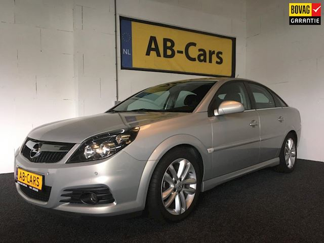Opel Vectra GTS 1.8-16V Executive