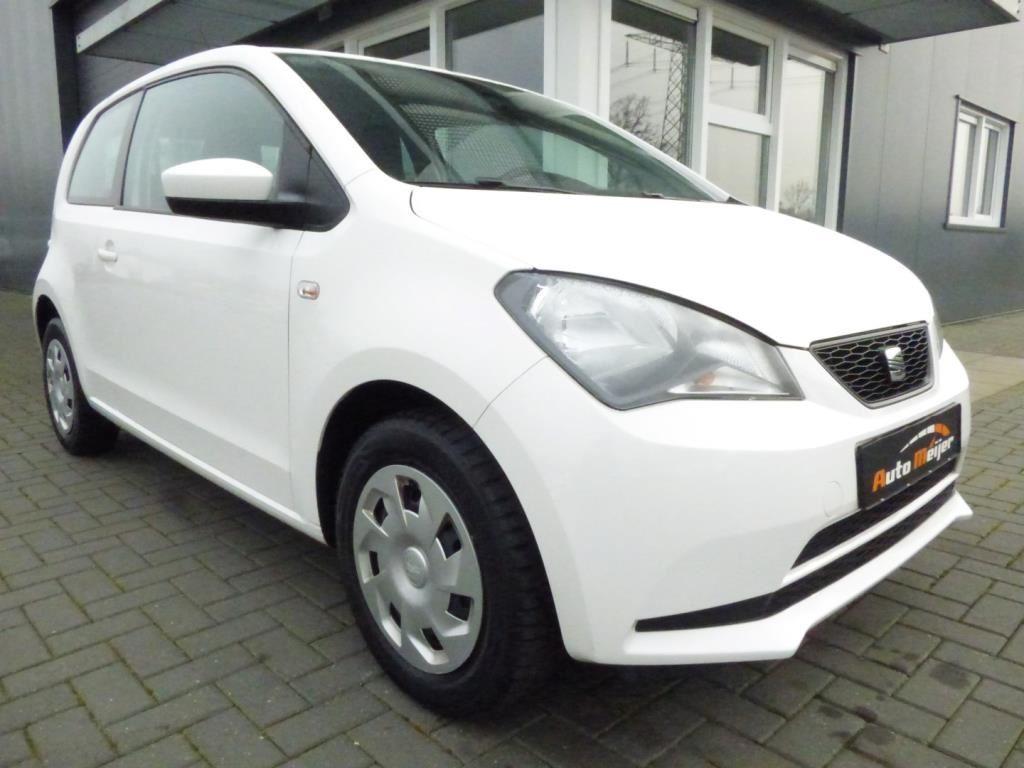 Seat Mii occasion - Auto Meijer