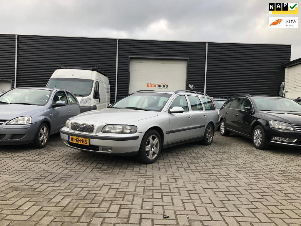 Volvo V70 occasion - Bizar Auto's Import & Export